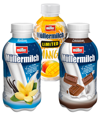 Mullermilch
