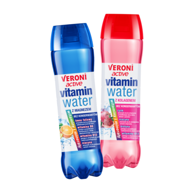 Veroni Active Vitamin Water