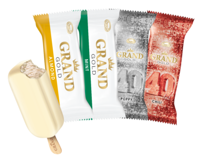 Lody Grand Gold
