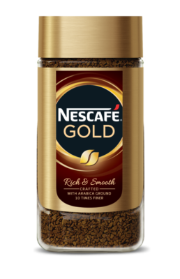 Kawa Nescafe Gold